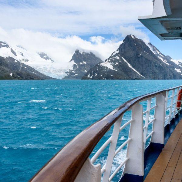 2021 cruise itineraries
