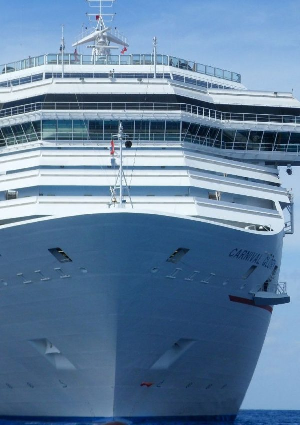 2021 Cruise Predictions for the Cruise Line Industry