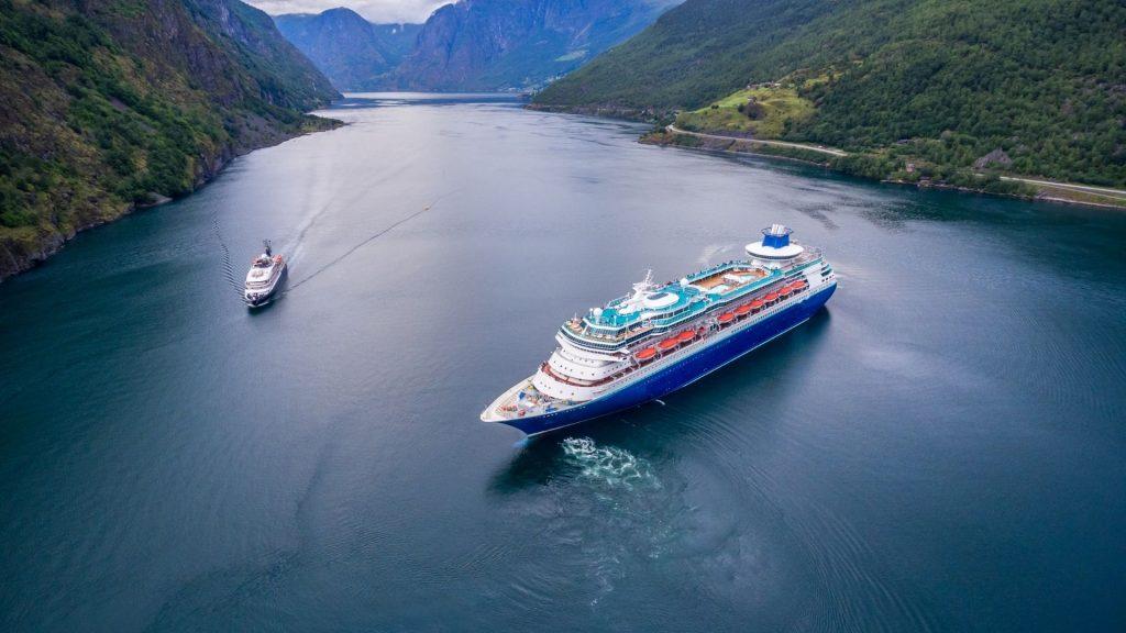 2022 cruises