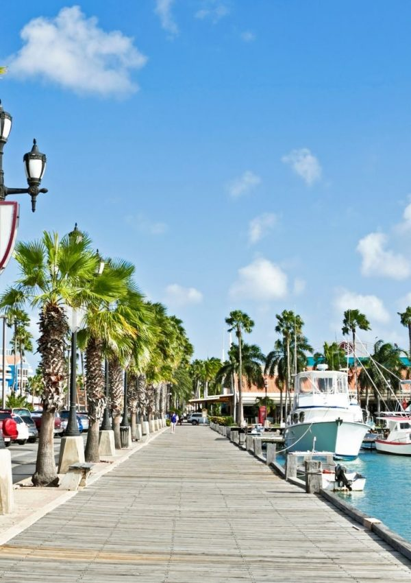Fabulous, Must-see Attractions in Aruba