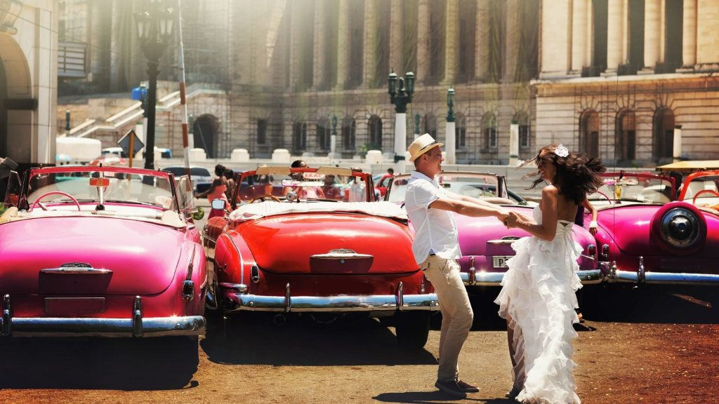 attractions in Havana cuba