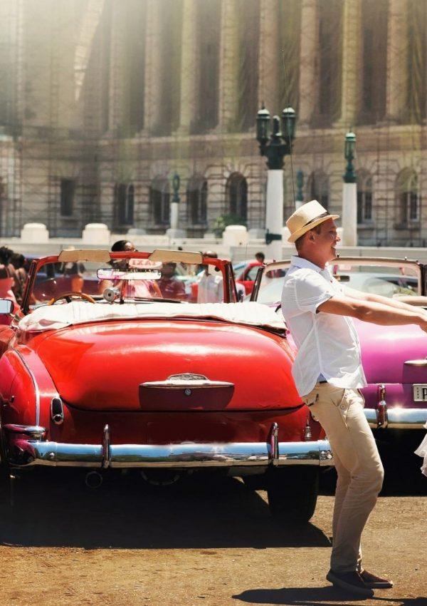 Exploring the Breathtakingly Beautiful Attractions in Havana, Cuba