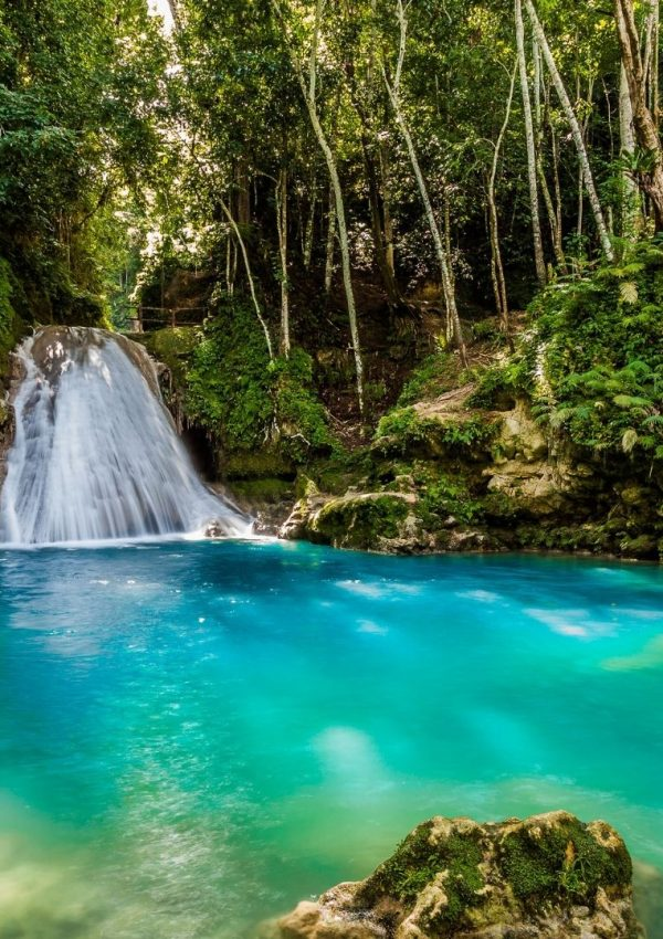 A Wonderful Getaway to the Attractions in Jamaica