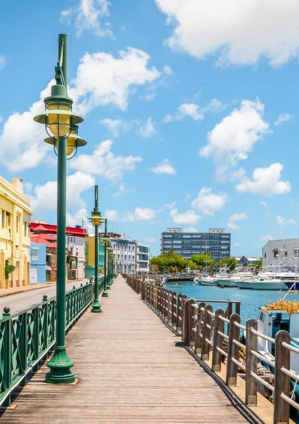Astonishing Reasons to Visit Barbados for Your Vacation