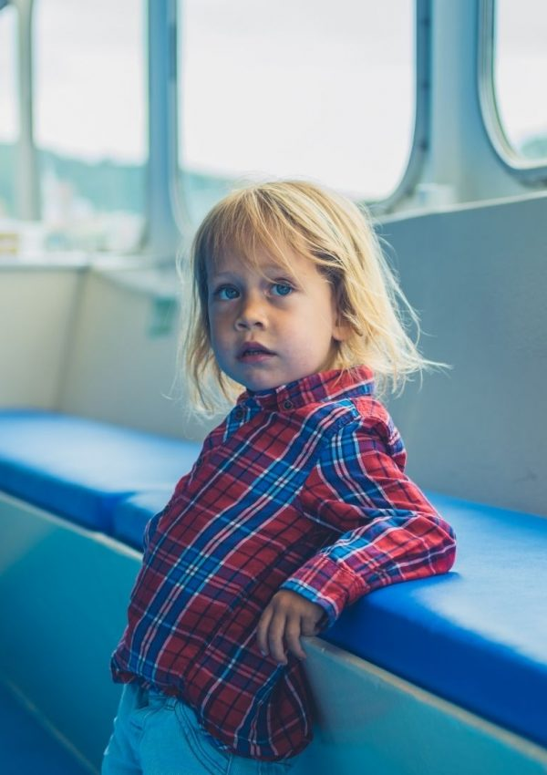 Questions Answered: Cruising with Toddlers for the Ultimate Enjoyable Vacation