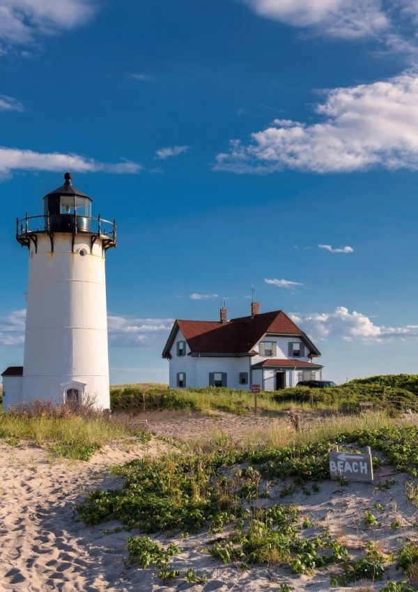 Most Beautiful East Coast Vacation Spots in the USA