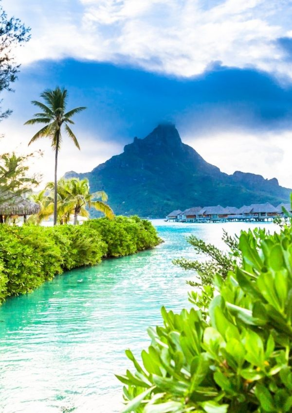 Top Islands in French Polynesia to Explore