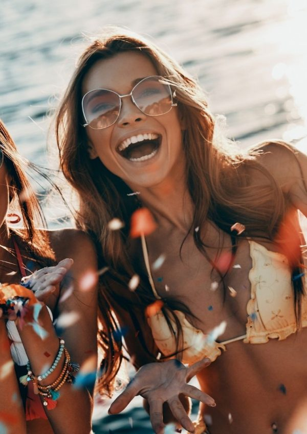 Girls Cruise: Ultimate Port Guide for any Girls Trip