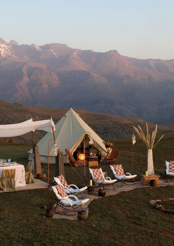 Unparalleled Camping: Why to Book an Affordable Glamping Pod