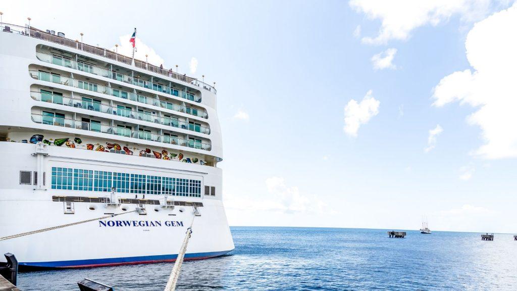 ncl cruises