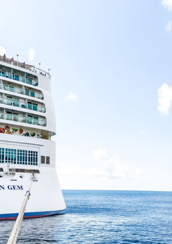 NCL Cruises: Ultimate Reasons to Cruise with Norwegian Cruise Line