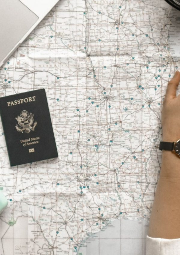 32 Easy Ways to Save Money for Travel
