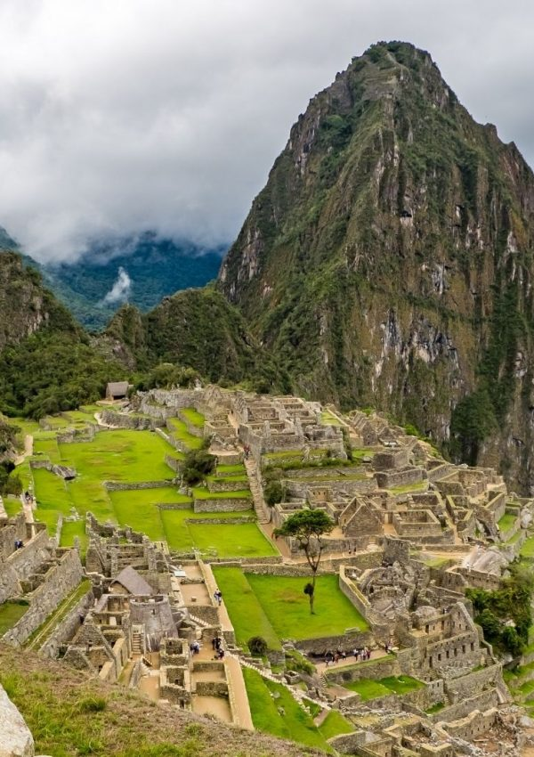 5 Insanely Cheap Countries in South America to Visit