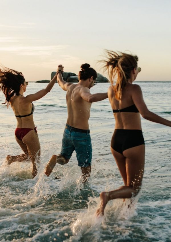Trendy and Affordable Spring Break Destinations