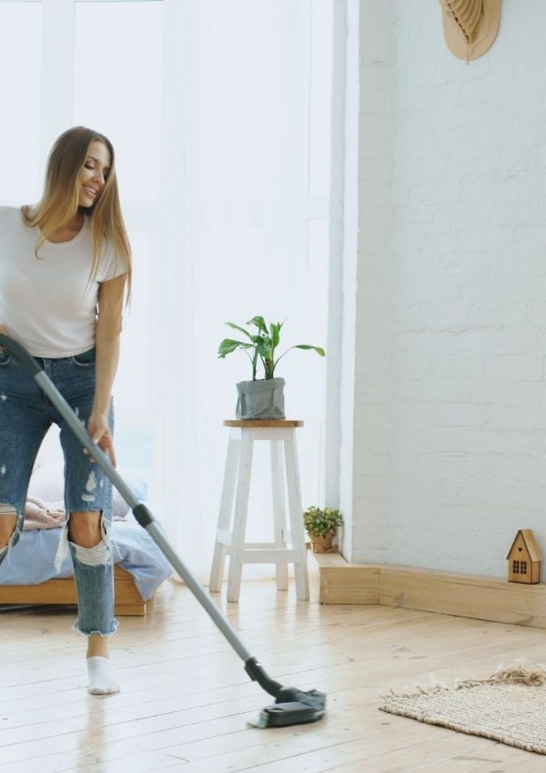5 Easy Steps for Home Cleaning Before Vacation