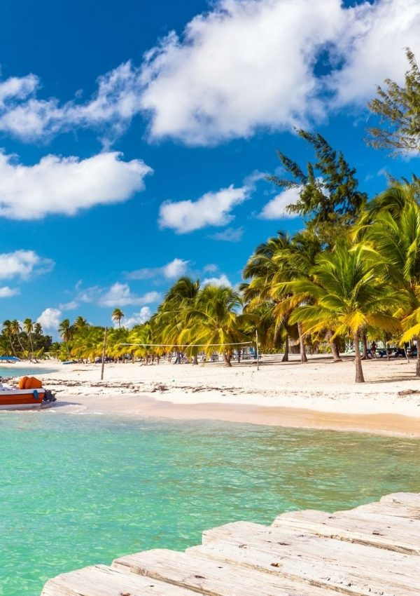 6 Popular Attractions in the Dominican Republic