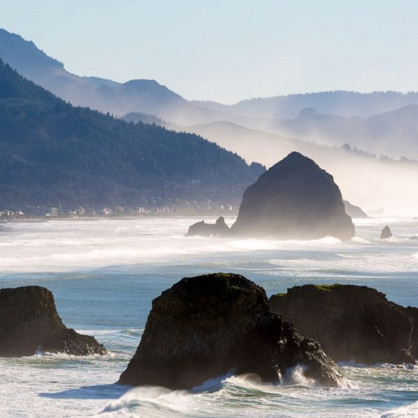 underrated vacation spots in the USA
