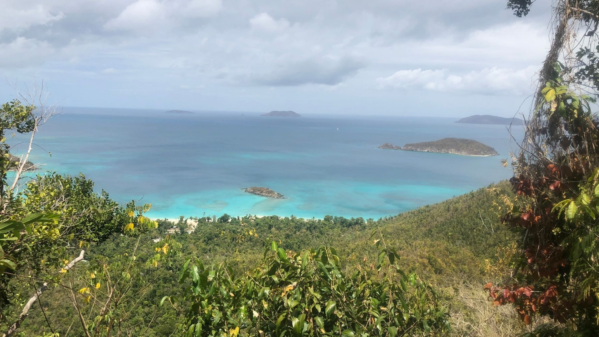 Charlotte Amalie cheapest destinations