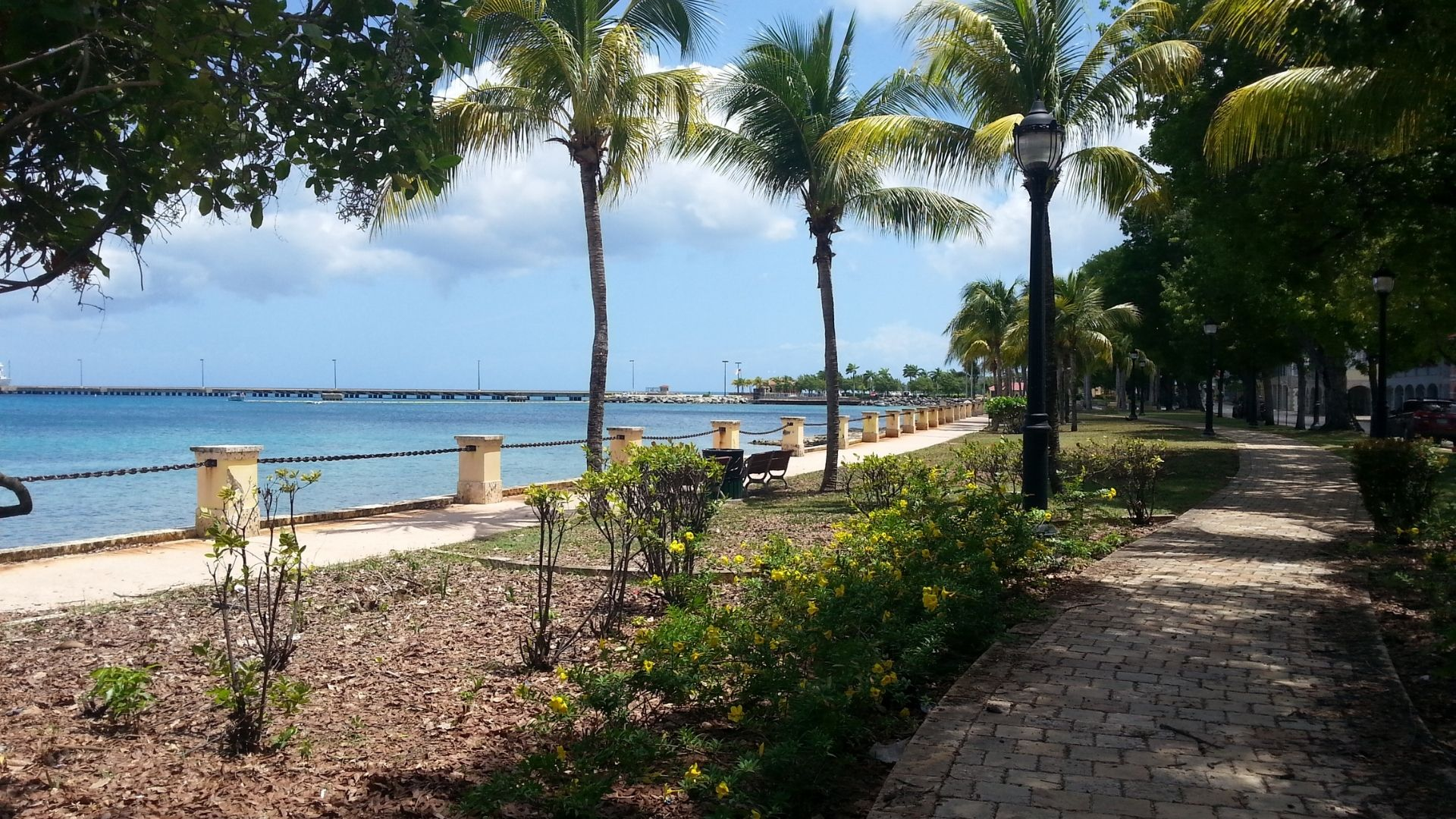 cheap traveling places caribbean frederiksted