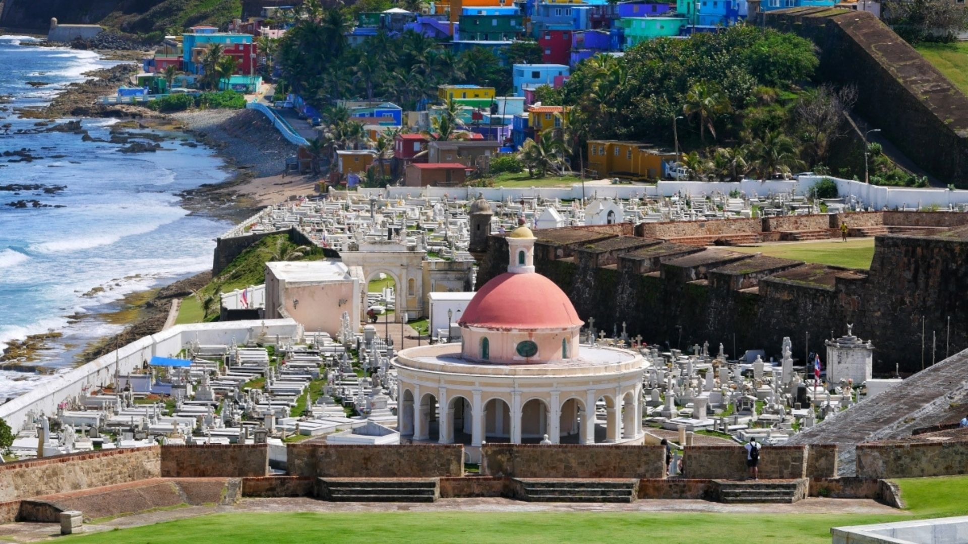 San Juan cheapest destinations Caribbean