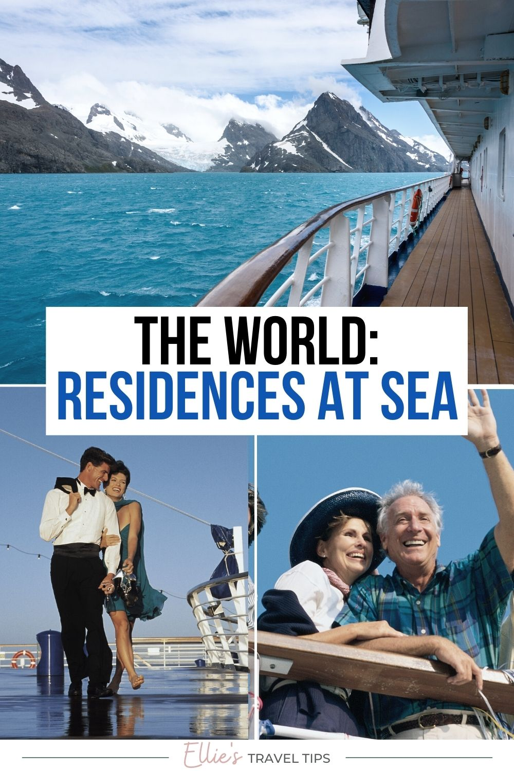 The World Residences at Sea (1)