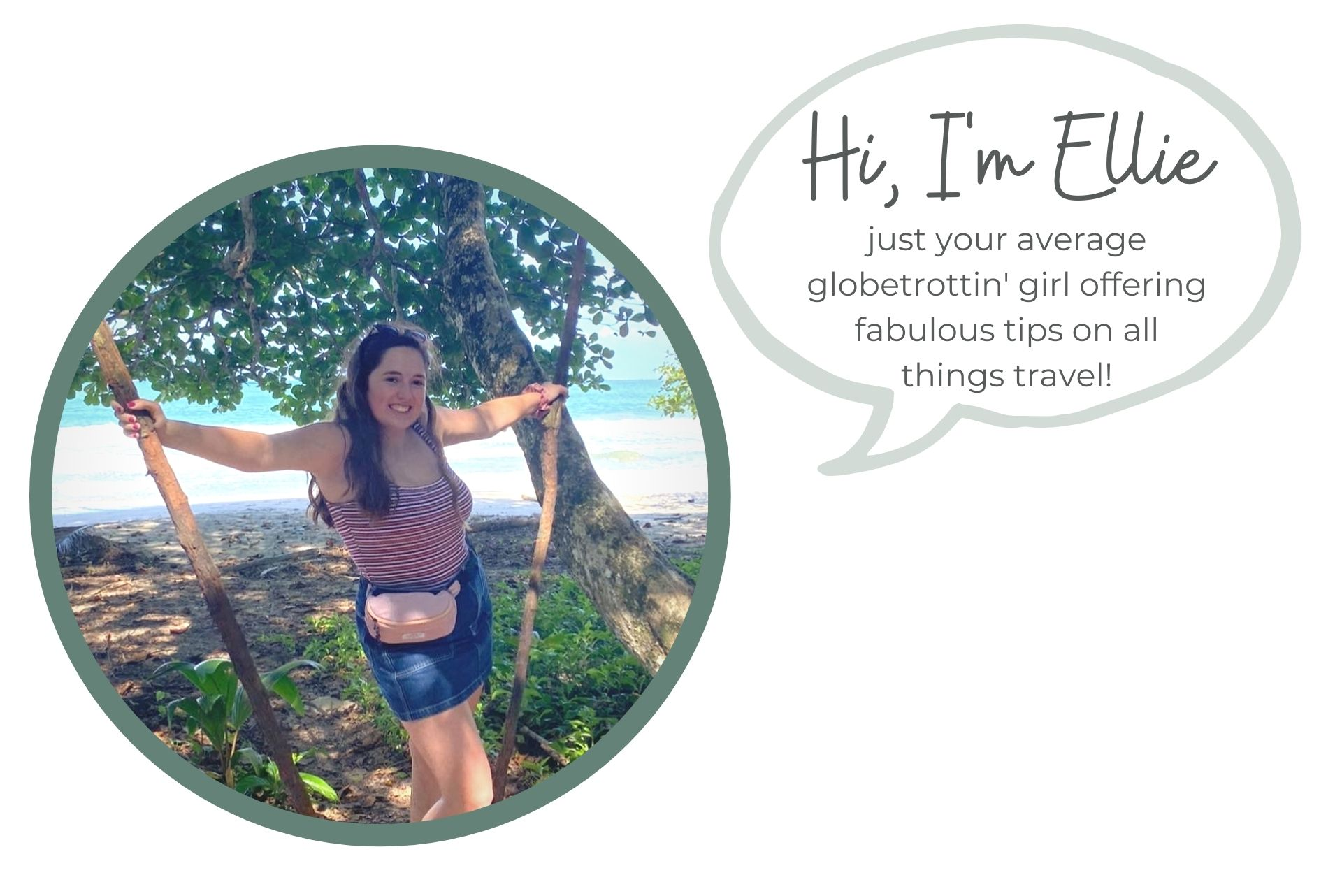 about ellie travel