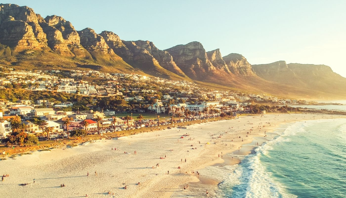 cape town cruise