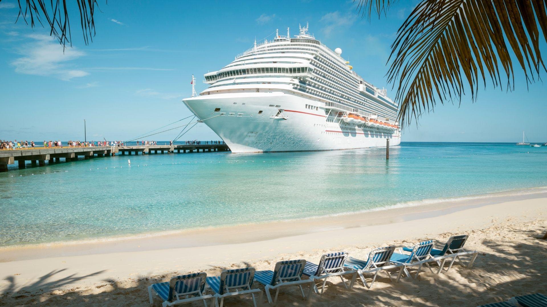 all inclusive cruise perks