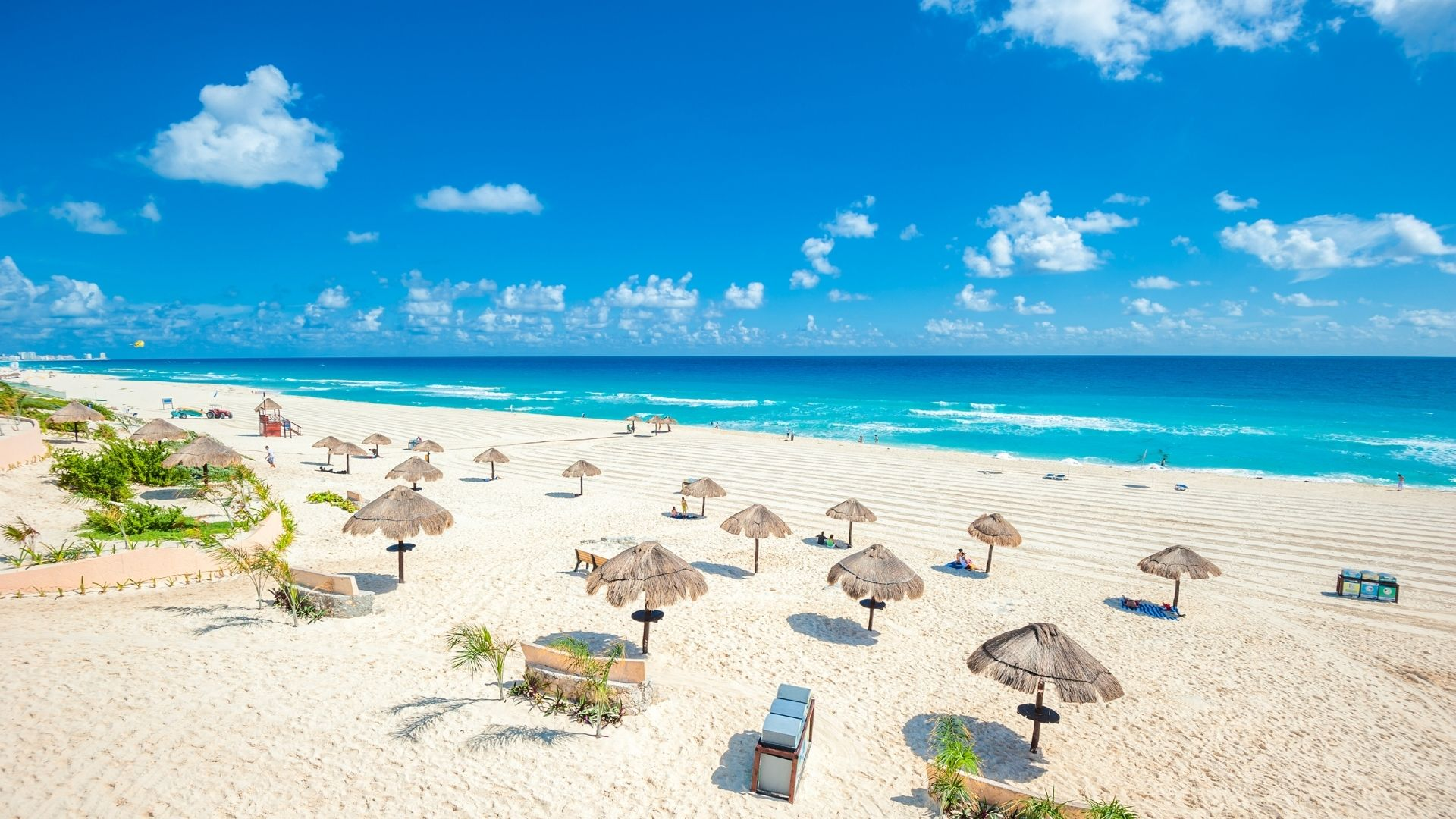 Cancun cheap destinations Caribbean