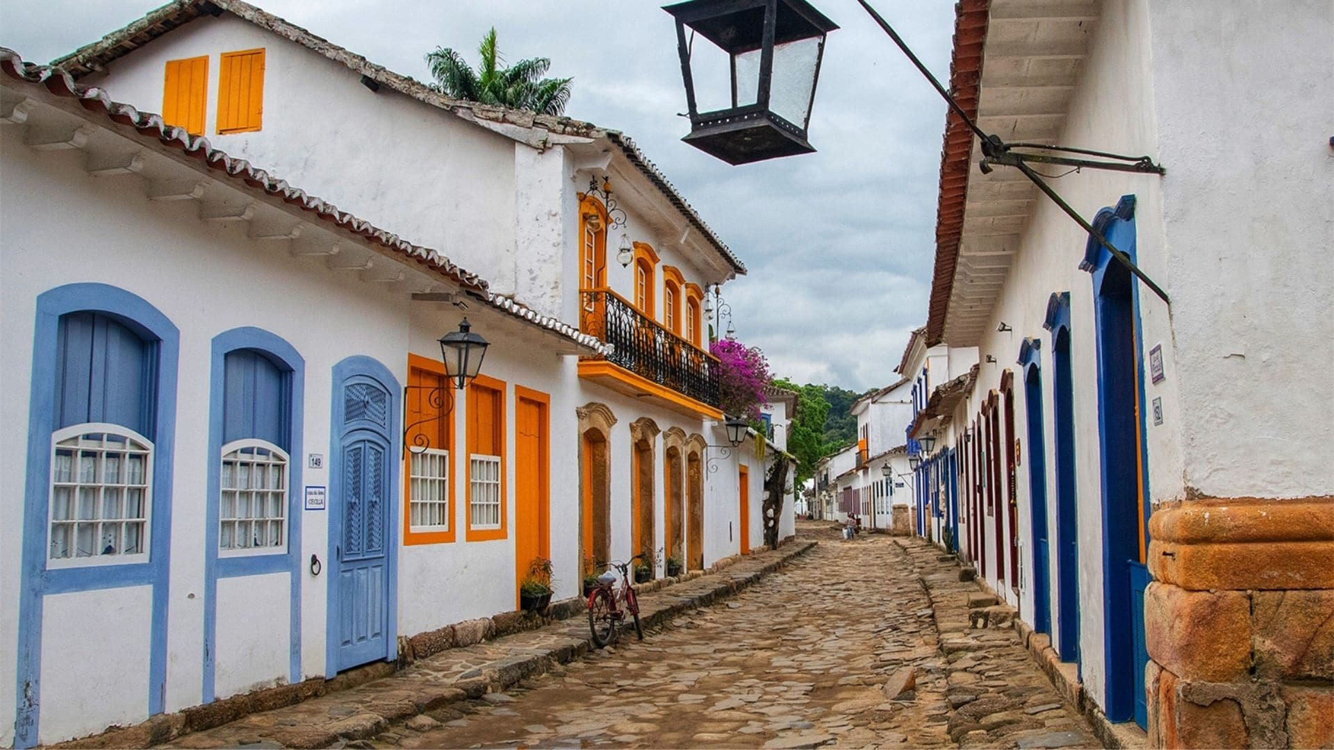 Paraty best vacation spots for couples