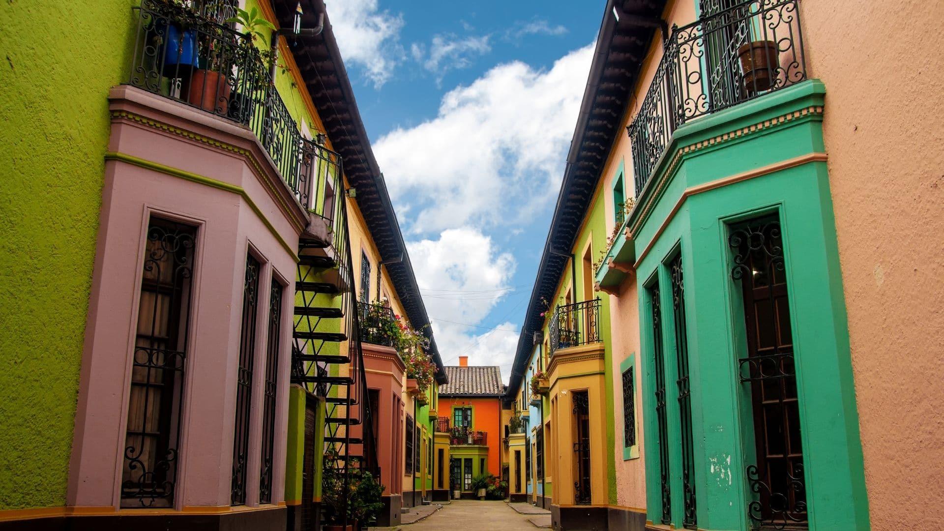 Bogota vacation cheap