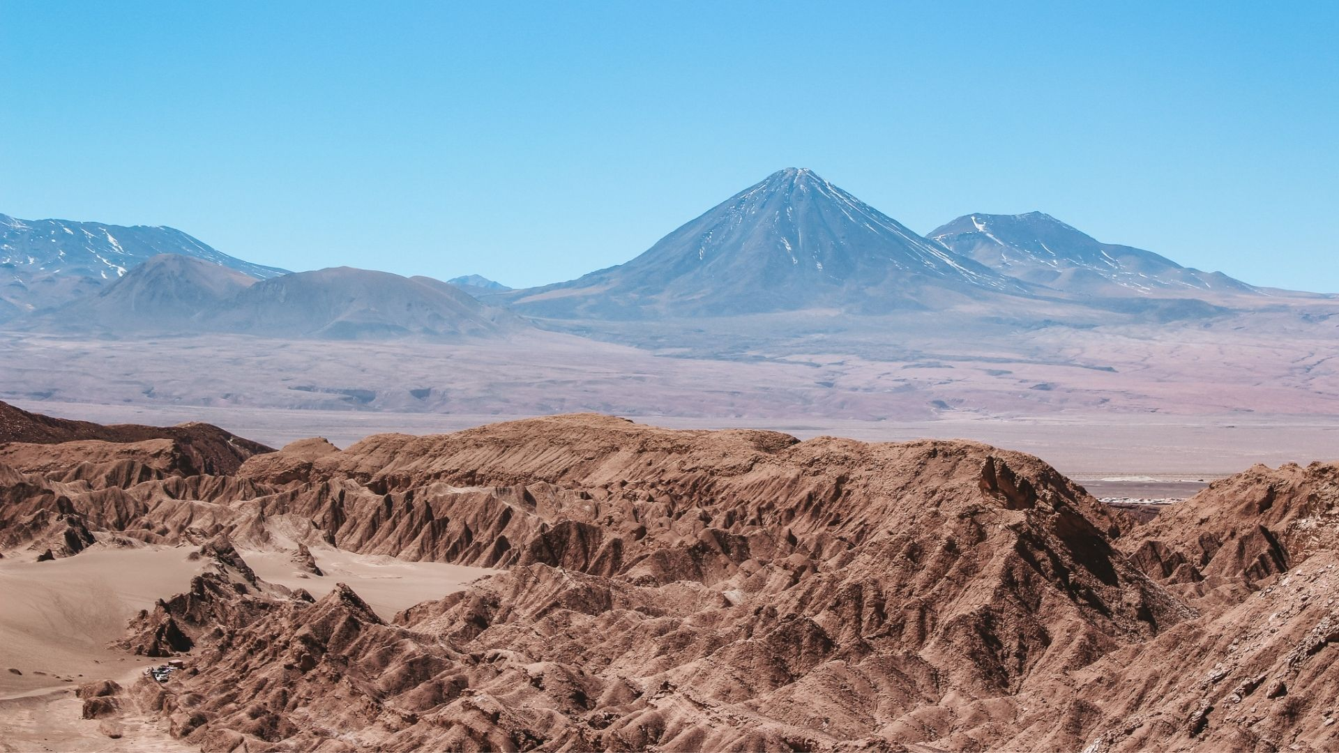 cheap vacation spots Chile