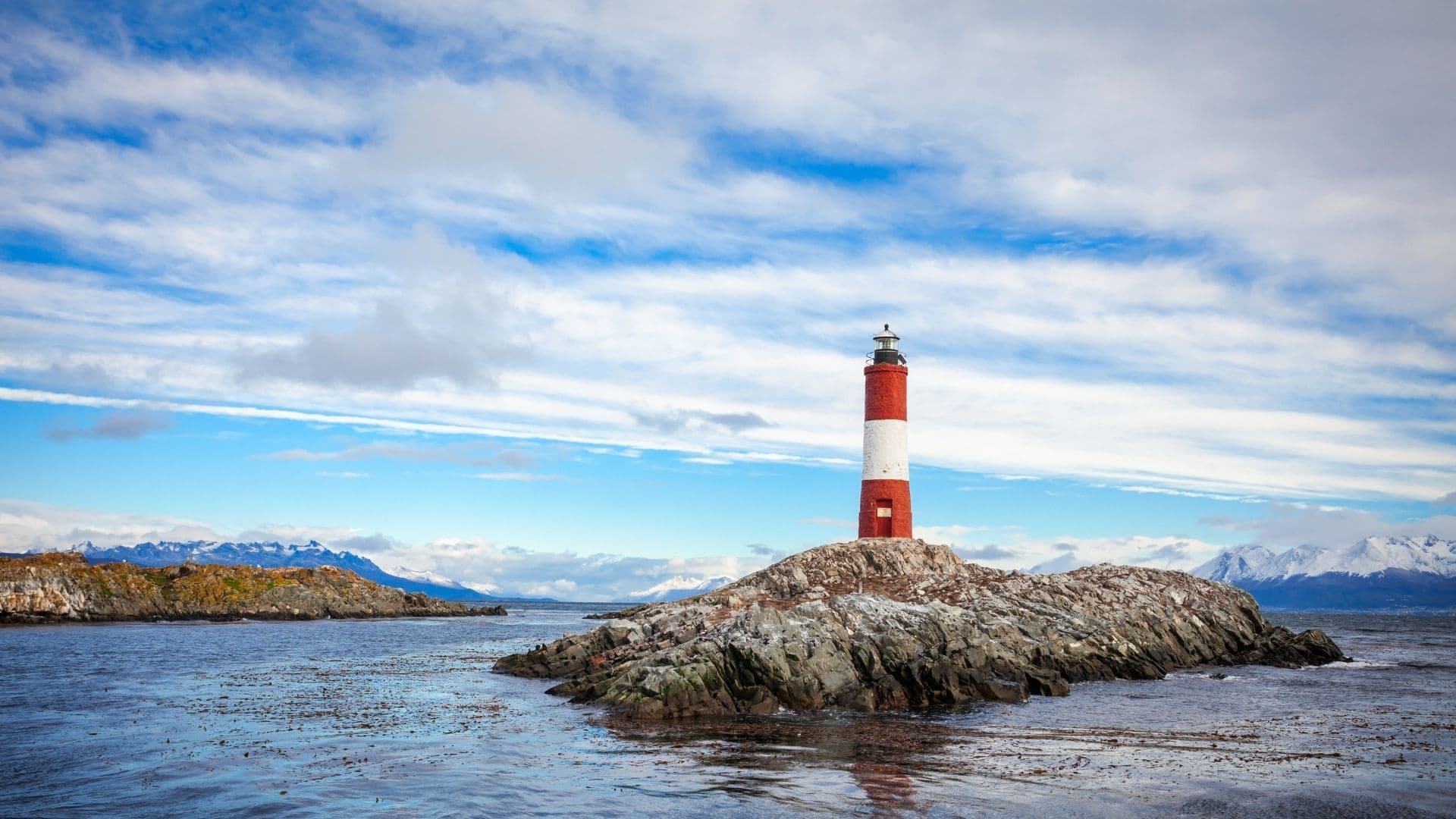 Ushuaia cheapest destinations in South America
