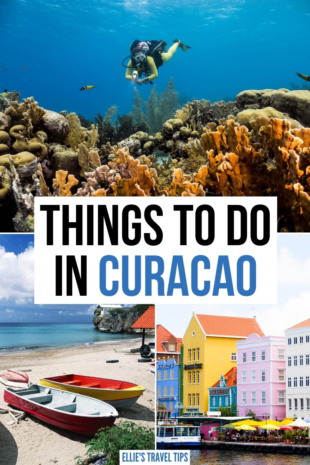 curacao island attractions