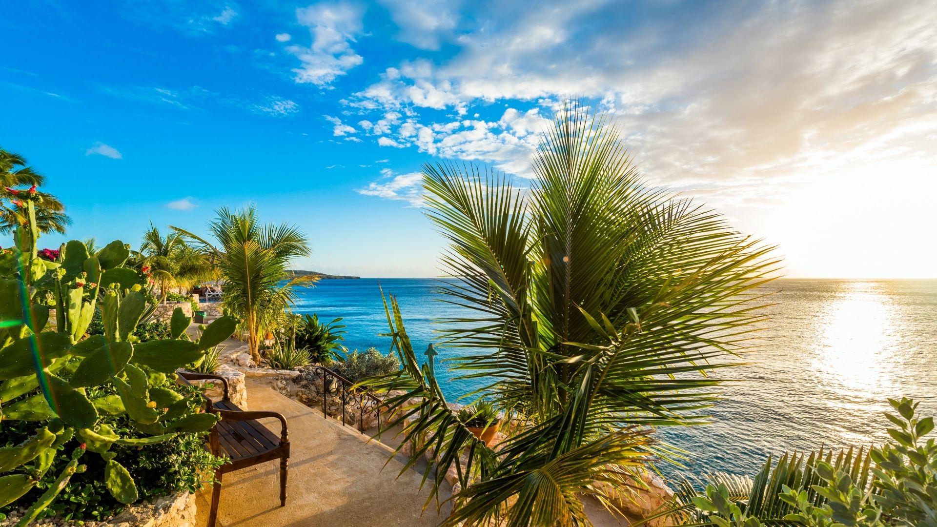 curacao island playa lagun
