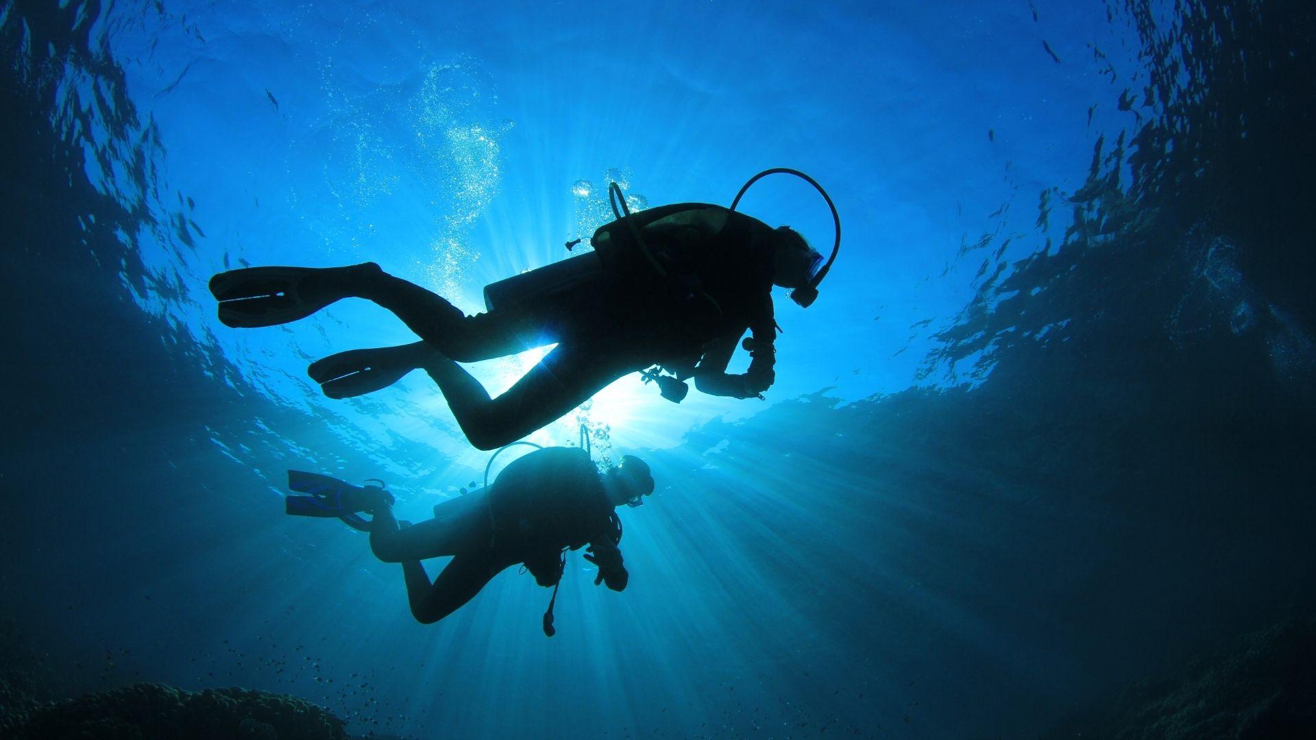 curacao island scuba diving