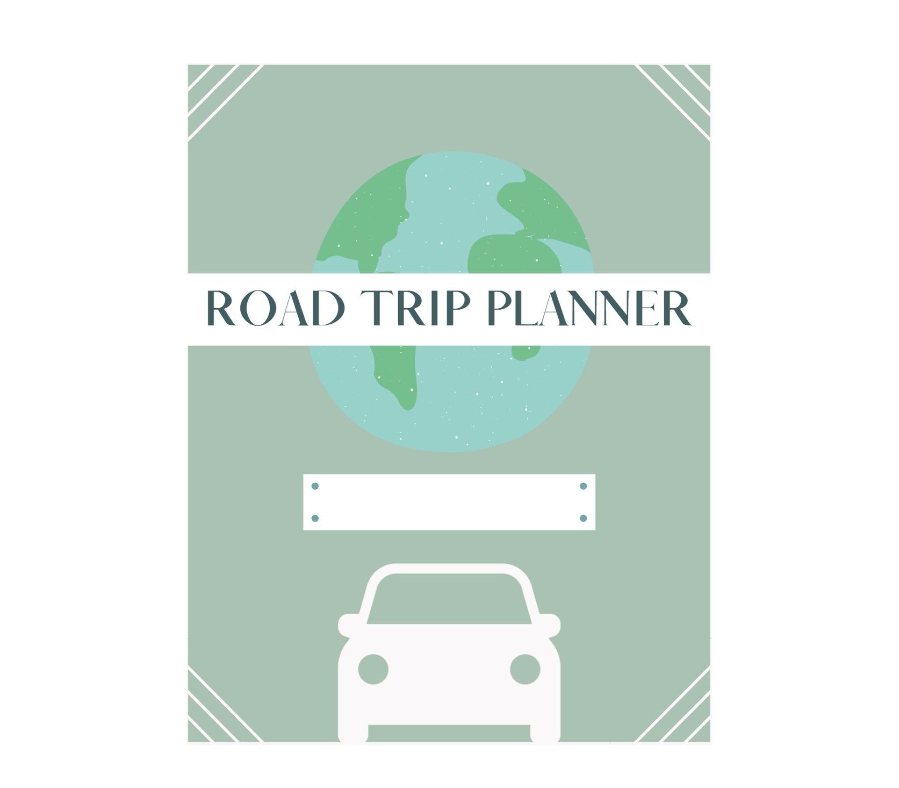 free road trip planner