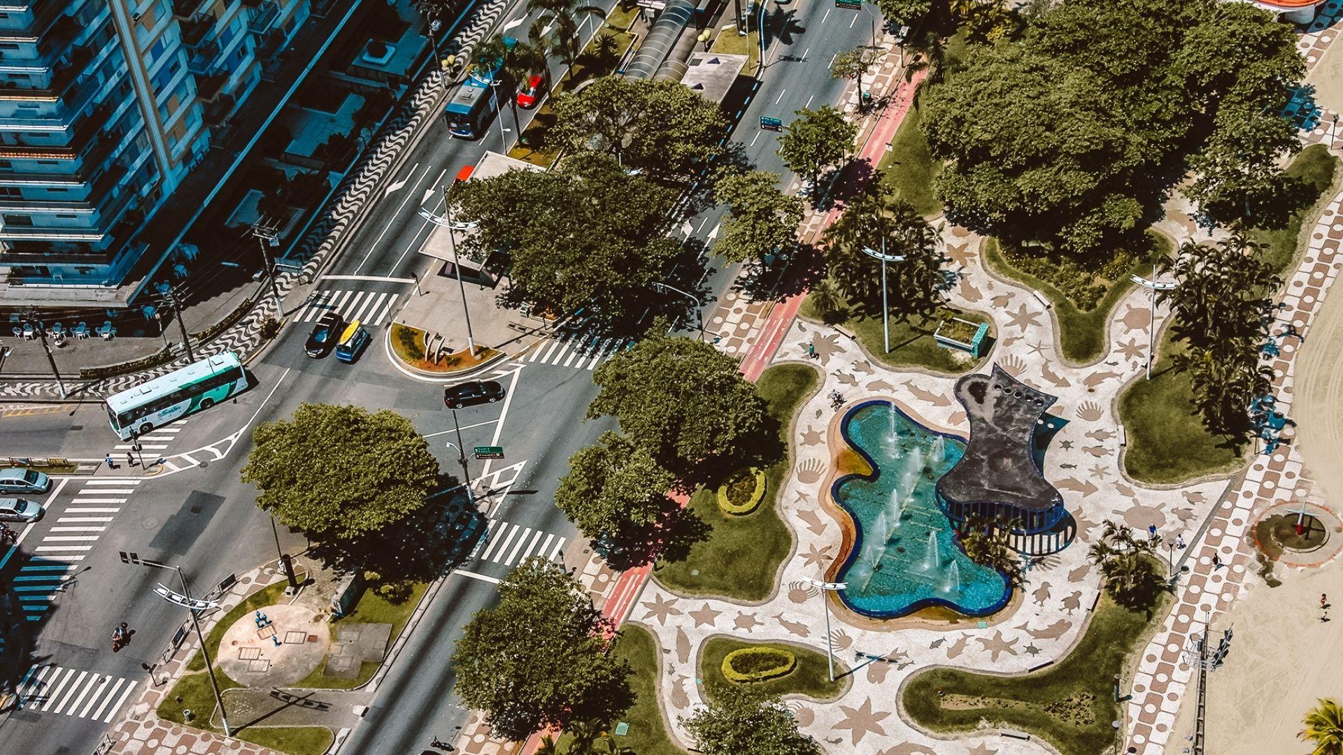 Santos vacation cheap vacation spots