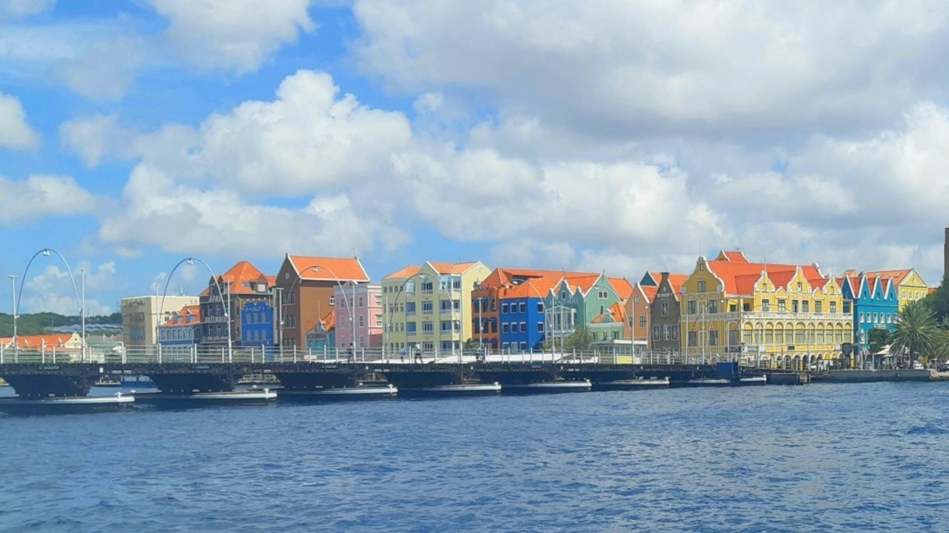 Willemstad best vacation spots caribbean