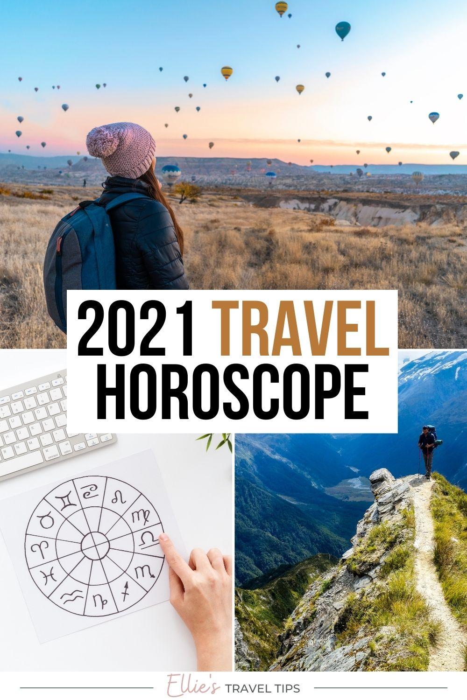 2021 travel horoscope