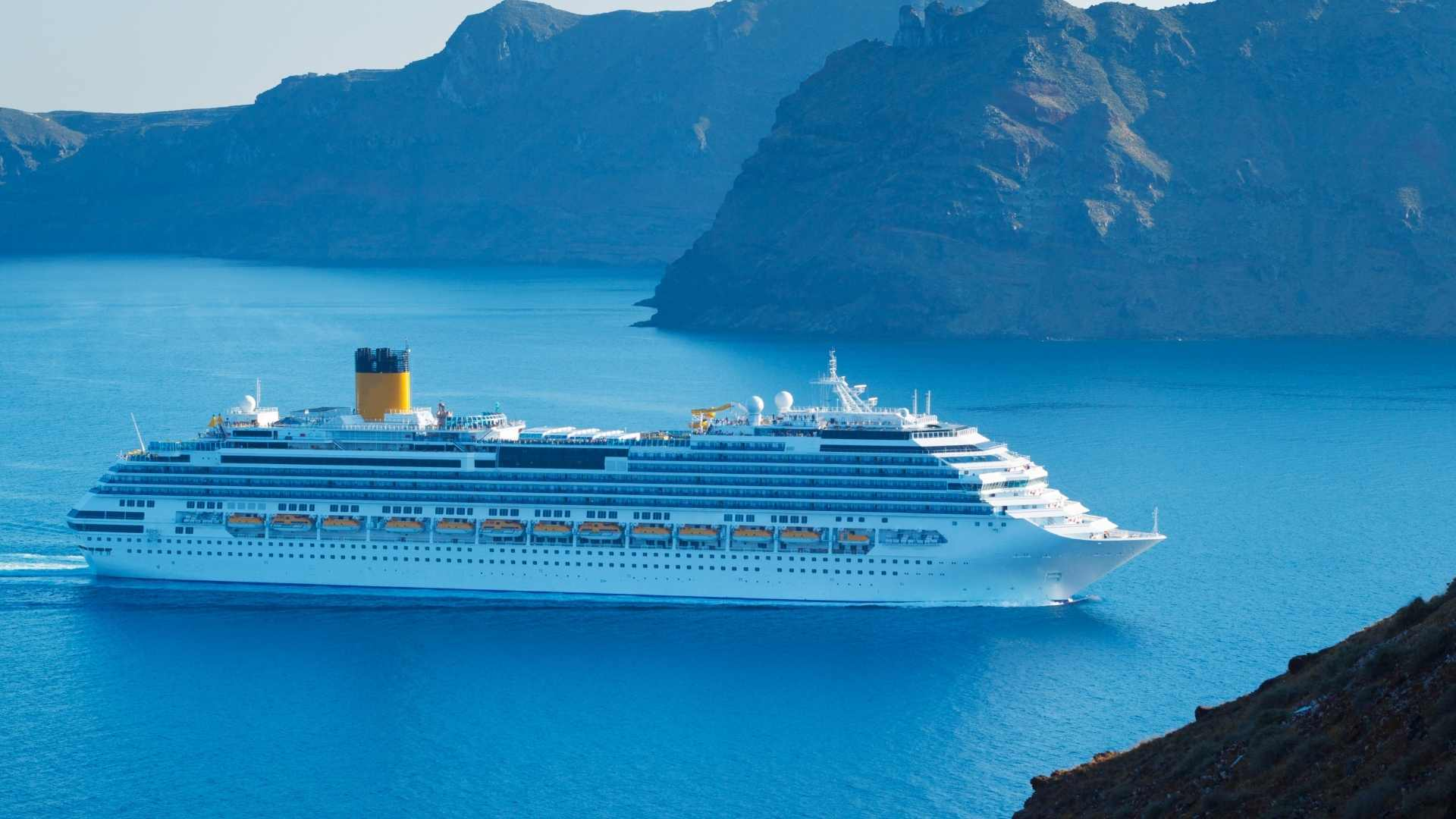 Alaskan cruises