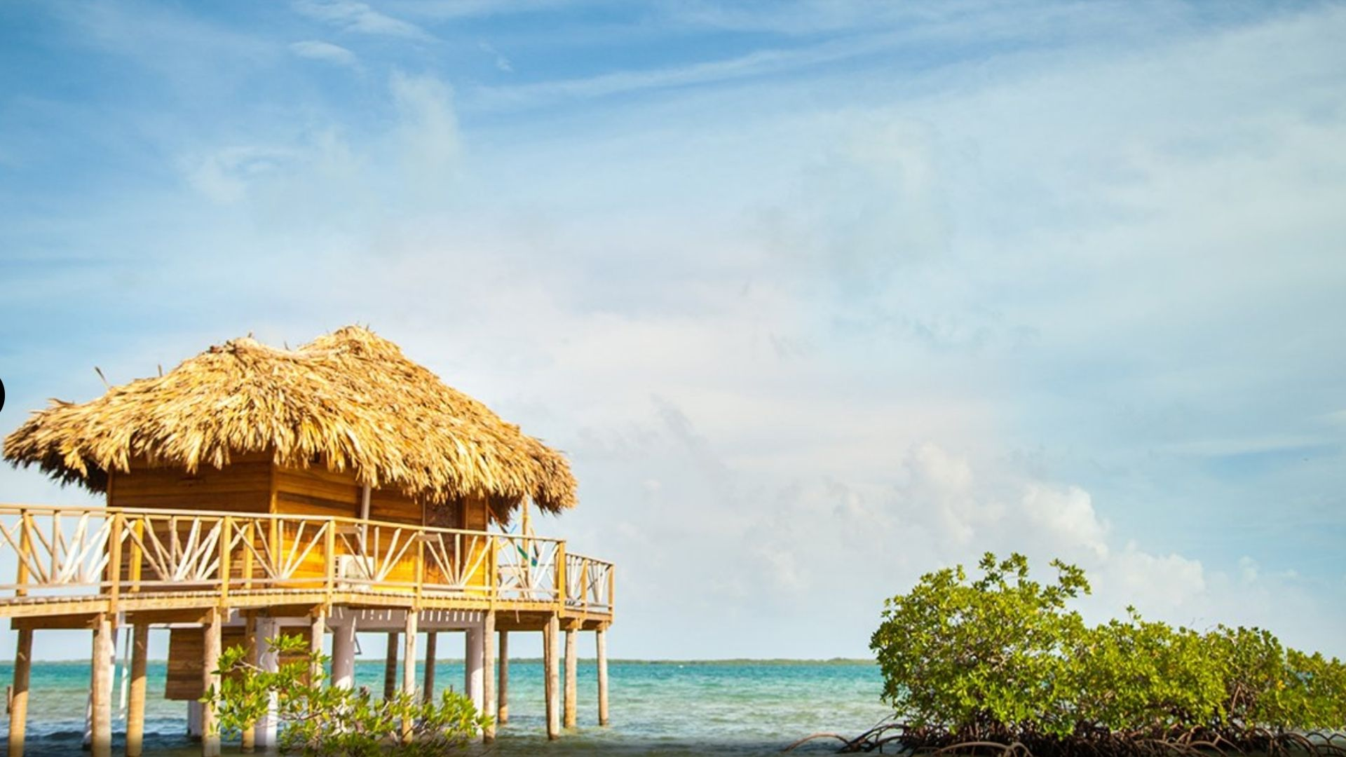 Belize Overwater Bungalows (2)
