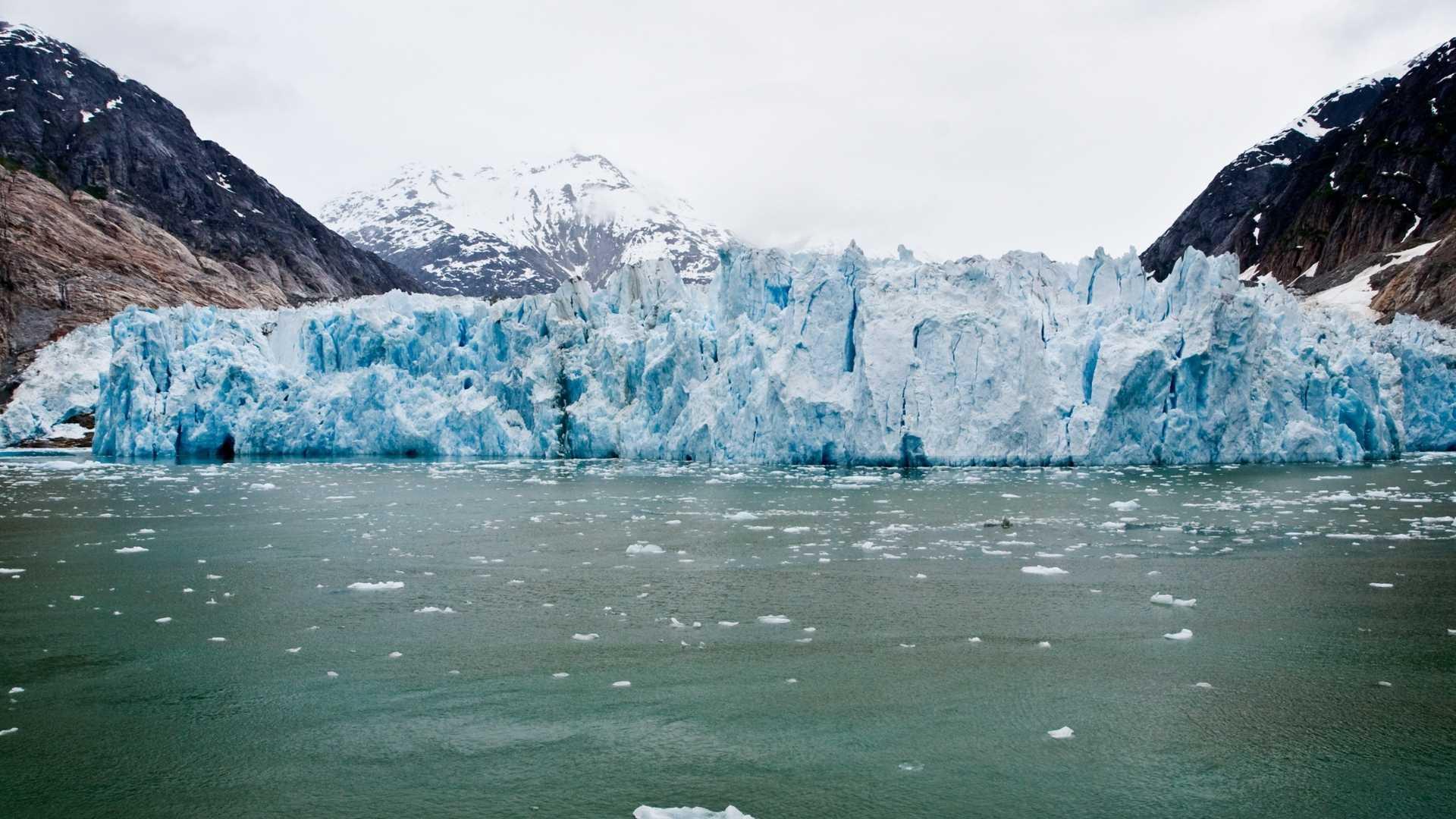 Dawes Glacier Cruise
