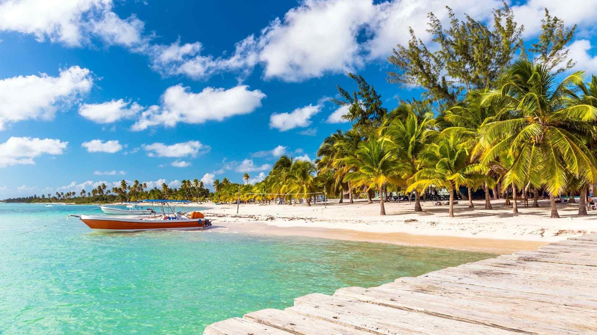 Dominican Republic cruise port