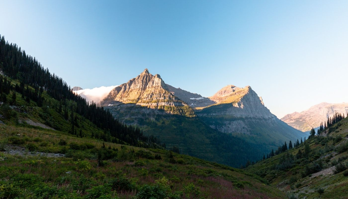 Glacier National Park (1)
