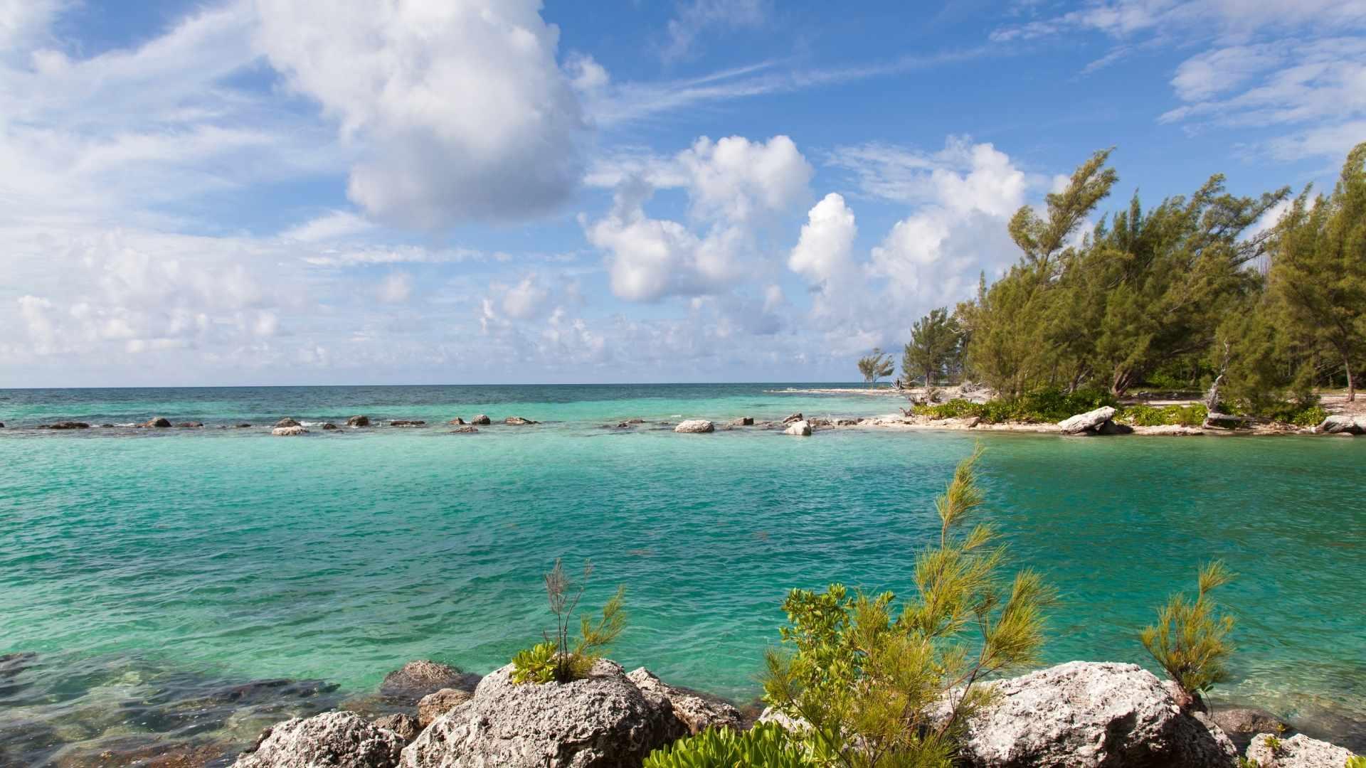 Grand Bahama Island cruise port