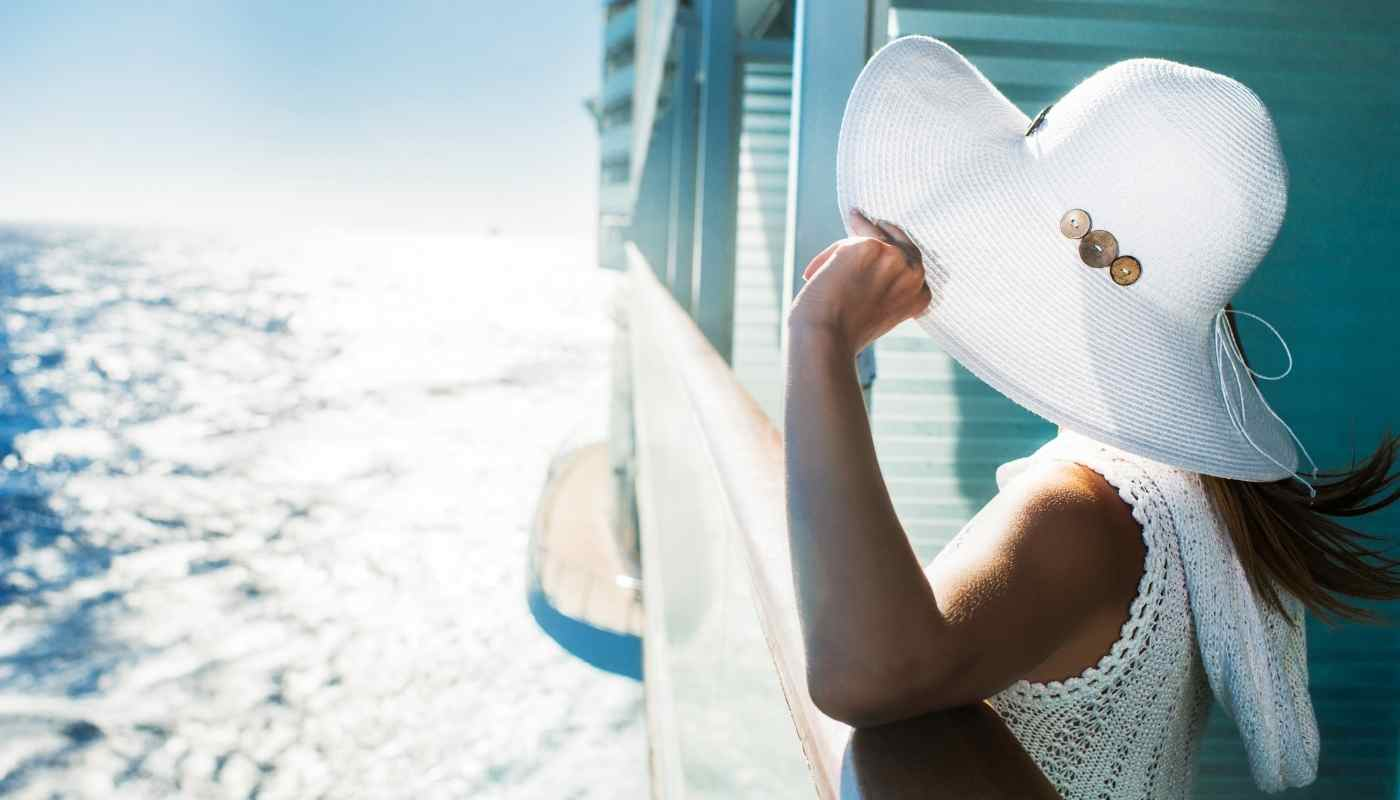 Hawaii repositioning cruises