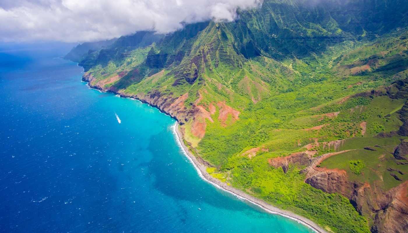 Hawaii roundtrip cruises