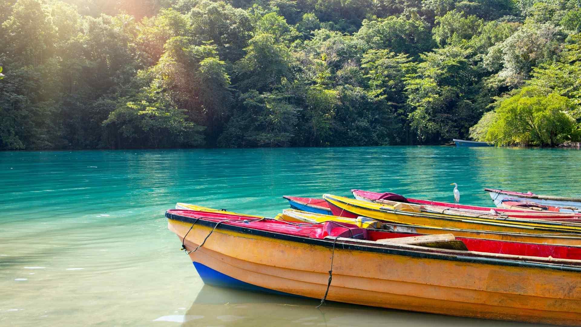 Jamaica cruise port