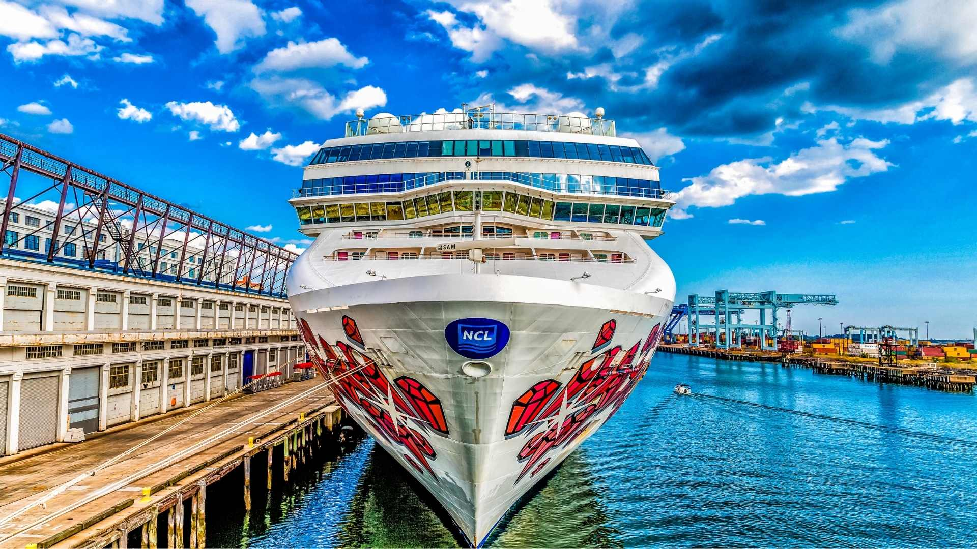NCL Spring Break Cruise